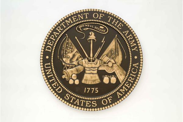 cast bronze seals us bronze sign company