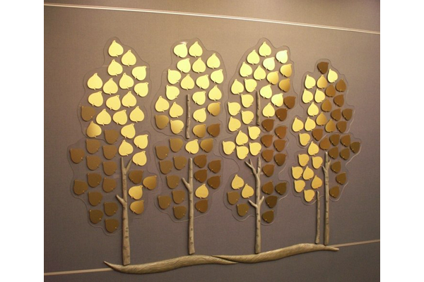 Donor Tree Recognition Projects Us Bronze